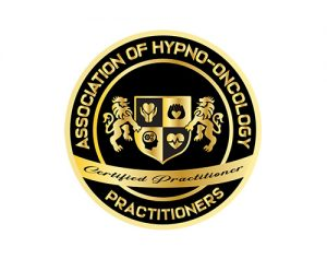 Certified Hypno-Oncolocy Practitioner